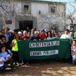 Hay que poner fin al indecente agravio que sufre la familia Ferreiro en el Valle de Alcudia