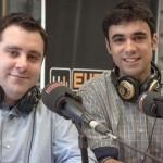 """Alcázar de San Juan: """"Los vigilantes de La Mancha"""" vuelven con programa de radio"""