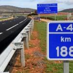 Fomento licita operaciones deconservación y explotación en la A-41 entre Ciudad Real y Puertollano