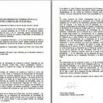 """La APCR desafía a la FAPE tras ser expedientada y asegura defender el """"periodismo titulado a ultranza"""""""