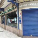 Aguacero de millones en Puertollano: La Lotería Nacional reparte 570.000 euros