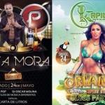 Puertollano: Carnaza televisiva para la fiebre del sábado noche