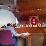 Pleno en Puertollano: Polémica por una carambola jurídica que impidió debatir la propuesta de IU para dejar de pagar el abogado a los funcionarios imputados
