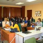 Ciudad Real: El Colegio de Agentes Comerciales inicia el curso de marketing y compraventa internacional