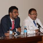 Alcázar de San Juan acoge la VII Reunión de la Asociación de Cirujanos de Castilla-La Mancha