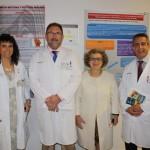 Aumenta la actividad científica de los profesionales de Enfermería del área Mancha Centro
