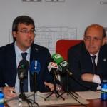 Los ayuntamientos de Alcázar y Cinco Casas coordinan con los cuerpos de seguridad la campaña de recolección