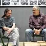 Tertulias Alumbre: El activismo fotográfico de Carlos Roca