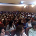 Ciudad Real: CSI·F informa a los alumnos de la Facultad de Educación sobre salidas profesionales