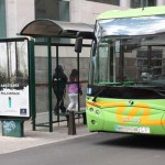 Mañana se presenta la aplicación para móviles Bus-Real creada por una estudiante de Informática