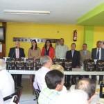 """Puertollano: La alcaldesa subraya el compromiso social de """"La Benéfica"""" en sus 120 años"""