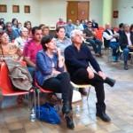 Malagón: Blanca Fernández insta a Rosa Romero y Carmen Quintanilla a que pidan una rectificación a Miguel Arias Cañete por sus declaraciones «machistas»