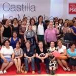 Fernández resalta el «enorme potencial de la herencia socialista» en materia de igualdad