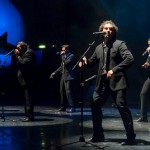 'B-Vocal' trae al Ayala sus 'Diversiones Originales'