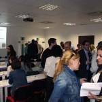 El Centro de Excelencia de Ciudad Real ofrece cinco actividades sobre e-commerce y marketing digital a 50 empresarios