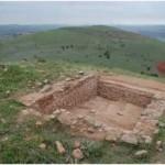 Valdepeñas: Descubren un monumental edificio de época ibérica en el Cerro de las Cabezas
