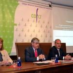 """El presidente del Colegio de Farmacéuticos de Ciudad Real abre las jornadas formativas del Proyecto """"conSIGUE"""""""