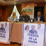 El nuevo partido UCIN Puertollano se presentará en sociedad este jueves y pedirá el voto para Ciudadanos