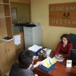 Más de 300 personas se han inscrito en la bolsa de empleo de Cocemfe Oretania