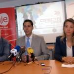 AJE «conectará» empresarios en un encuentro de negocios que tendrá lugar en Ciudad Real