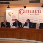 Cámara de Comercio de Ciudad Real y Cooperativas Agro-alimentarias se unen para abordar estrategias de integración en el sector agroalimentario
