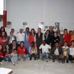 Cruz Roja Juventud de Valdepeñas organiza varias actividades para celebrar su 150 aniversario