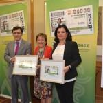 La ONCE dedica un cupón a la labor de las 21.458 farmacias en el sorteo del 14 de mayo