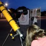 La Asociación Daimieleña de Astronomía continúa con sus actos de celebración de su 10º Aniversario