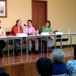 Daimiel: El pedagogo Jesús Jarque orienta a los padres para facilitar el paso del colegio al instituto