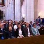Fiestas Mayores de los daimieleños residentes en Madrid