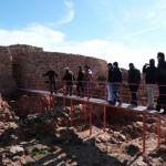 El Ayuntamiento extiende las jornadas de puertas abiertas para daimieleños en La Motilla del Azuer a todo el mes de mayo