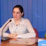 Miguelturra: La poetisa Diana Rodrigo presenta su tercer libro