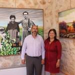 El Museo Etnográfico de Villarrubia de los Ojos acogerá el realismo del pintor Pedro José Martín-Consuegra hasta el 31 de mayo