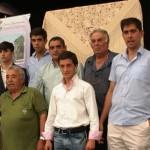 Corral de Calatrava reivindica la festividad de San Isidro con gran festejo taurino el próximo 17 de mayo