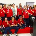 Éxitos deportivos del Club «Fuente Agria» de Puertollano: Hacia la superación por el deporte