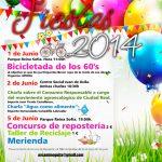 Ciudad Real: El barrio Camino de la Guija celebra sus fiestas del 1 al 5 de junio