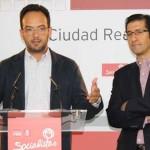 """Hernando (PSOE) invita a los ciudadanos a decir """"'sí' a una Europa social y solidaria y no a los recortes, a las mentiras y a los incumplimientos de Rajoy y Cospedal"""""""