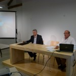Francisco Contreras pone en valor los hitos y mojones del término de Manzanares