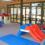 Abierto el plazo de solicitudes para alumnado de nuevo ingreso en la Escuela Infantil