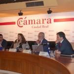 Ciudad Real: La Cámara ayuda a las empresas a crear una ventaja competitiva a través de la calidad y el respeto al medio ambiente