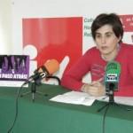 IU Valdepeñas «deplora» que el PSOE «no quiera reabrir la casa de acogida de mujeres maltratadas