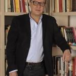 Manuel Juliá presenta en Ciudad Real el segundo poemario de su trilogía poética y vital, 'El sueño del amor'
