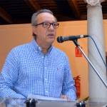 """Tamames valora el compromiso con la poesía y con la vida de un Manuel Juliá """"cuya obra continúa en ascensión"""""""