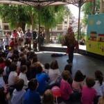 Kids&Us Ciudad Real estrena sus teatros en inglés para los más pequeños