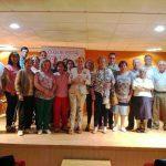 Carmen Quintanilla y Francisco Cañizares defienden la política social del PP