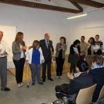 El programa de inserción socio laboral del Ayuntamiento de Manzanares abre nuevas perspectivas para las personas con discapacidad