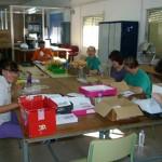 El Centro Ocupacional de Manzanares incorpora la planificación centrada en la persona