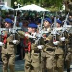 El Ayuntamiento de Manzanares desenfunda la calculadora: Los gastos de la jura de bandera ascienden a 4.462,86 euros
