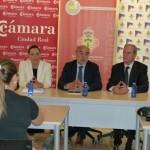 Comienza el programa de mejora del pequeño comercio de Manzanares con 27 participantes