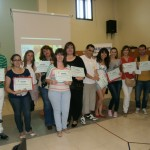 Manzanares: Finaliza el curso de psicología práctica para jóvenes